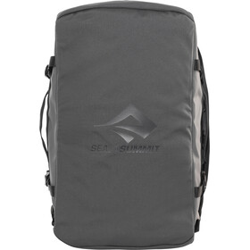 Sea to Summit Duffle Mochila/Bolsa 65L, charcoal